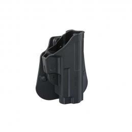 Pistolera Rigida Sig Sauer P220, P225, P226, P228, P229, NORINCO NP22