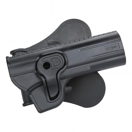 Pistolera Rigida TAURUS PT24/7, TAURUS PT24/7-OSS