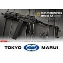 TOKYO MARUI SCORPION MOD.M