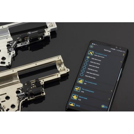 Titan V2 Basic Module Rear Wired