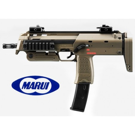 TOKYO MARUI MP7A1 TAN