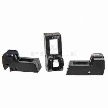 Labio Cargador Glock 17/18 WE