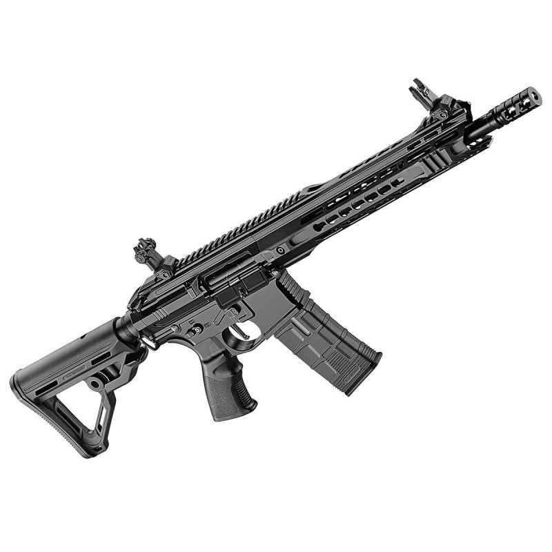 ICS ICS-302S3 CXP-MARS CARBINE S3 BLOWBACK EBB BLACK