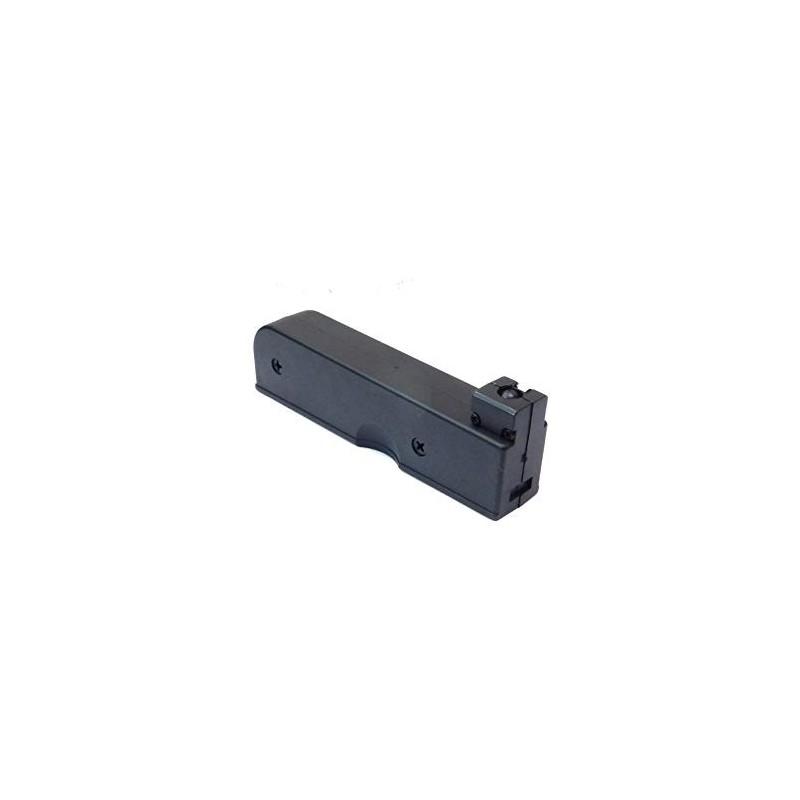 Cargador Bar-10 JG
