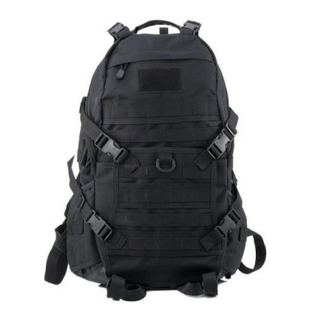 Mochila TAD 36L-55L BLACK