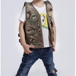 Chaleco infantil MC 48cm