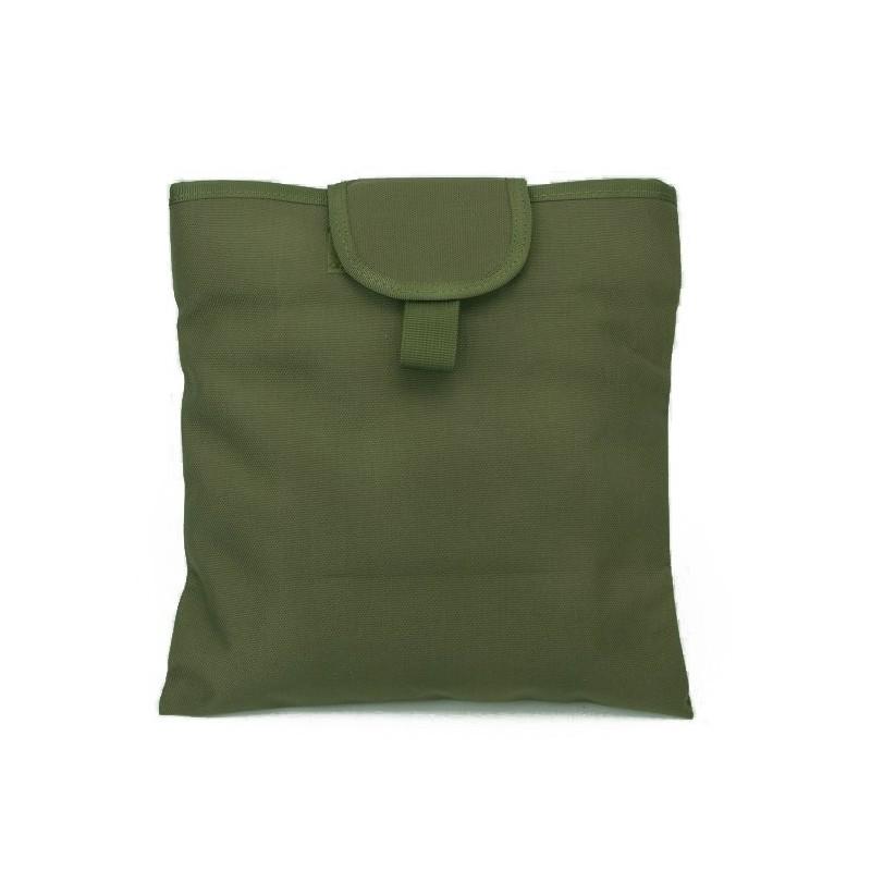Bolsa Recicladora Grande 1000D Tan