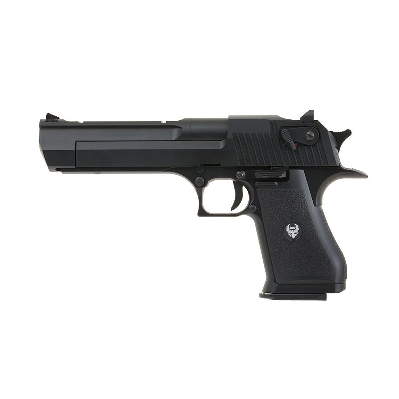 Pistola HFC Gas Desert Eagle HG-195B