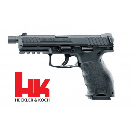 Heckler & Koch HK VP9 Tactical