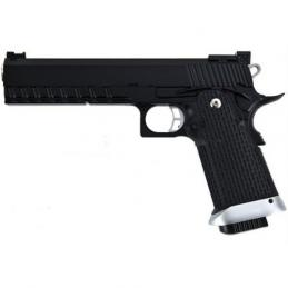 KJ WORKS KP-06 HI-CAPA GAS BLOWBACK