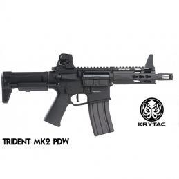 KRYTAC Trident MK2 PDW AEG - Combat Grey
