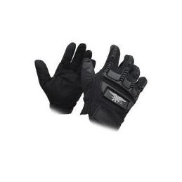 Guantes tacticos SEAL NEGRO XL