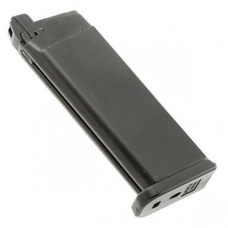 Cargador Glock 17/18 KJW