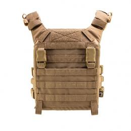 Chaleco VX Buckle Up Viper Tan