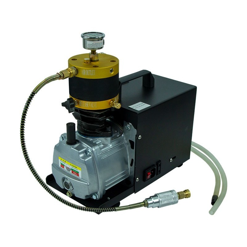 Compresor HPA 4500 PSI