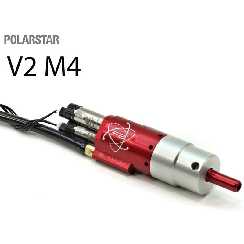 POLARSTAR F2 V2 PARA M4/M16