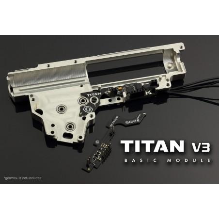 TITAN BASIC PARA GEARBOX V3