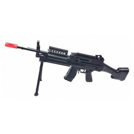 FN MINIMI MX-581 Muelle