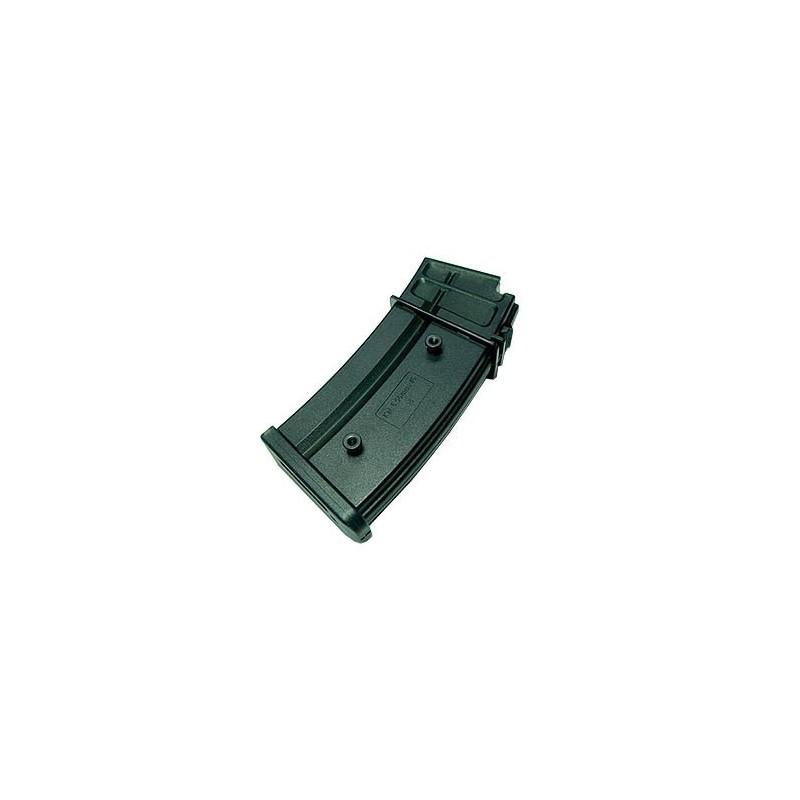 Cargador G36 470rd