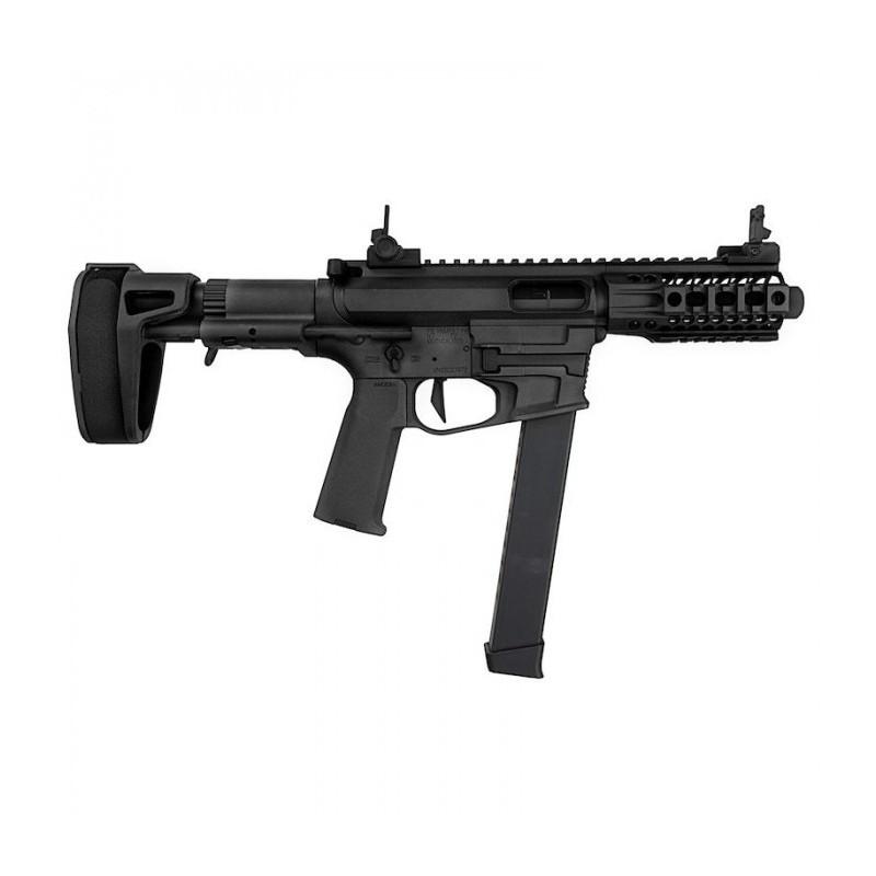 ARES M4 45 PISTOL AR-085E BK