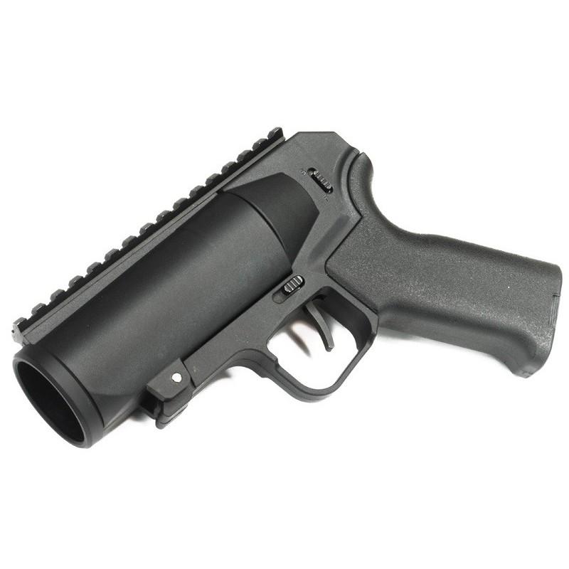 Pistola lanzagranadas de gas de 40 mm ProShop