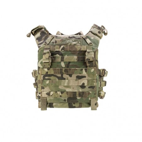Chaleco VX Buckle Up Viper Multicam