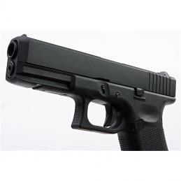 Glock 17 Gen 5 WE Gas Blowback