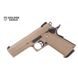 Pistola Gas HI-CAPA 5.1 Golden Eagle