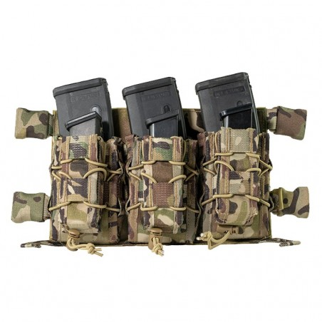 Panel frontal VX Buckle Up Viper Multicam