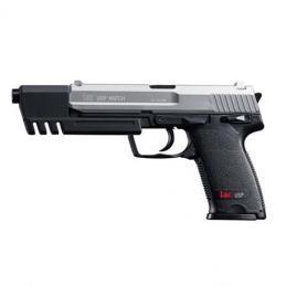 HK USP MATCH M24