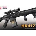 HK417 Tokyo Marui