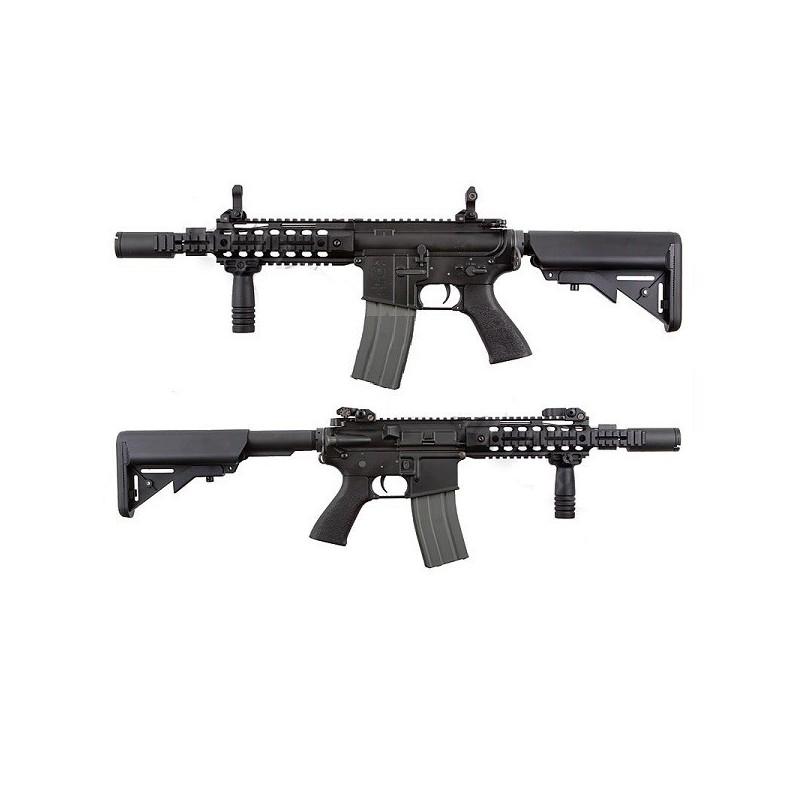 Fusil AR-044E Ares Amoeba AEG Metal