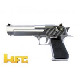 Pistola Desert Eagle HFC Cromo