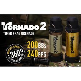 GRANADA TORNADO 2 - Airsoft Innovation