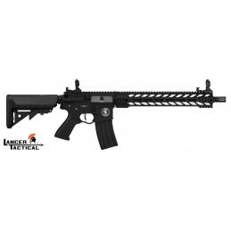 "Lancer Tactical LT-34 ProLine Enforcer BATTLE HAWK 14"" BLACK"