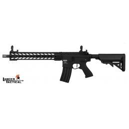 """Lancer Tactical LT-34 ProLine Enforcer BATTLE HAWK 14"""" BLACK"""