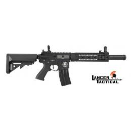 Lancer Tactical LT-15 Proline G2 Metal M4 SD 9' Mosfet ETU