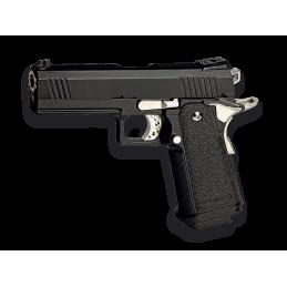Pistola Gas HI-CAPA 4.3 GBB...