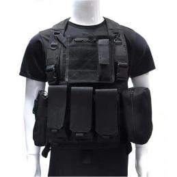Chaleco scout vest