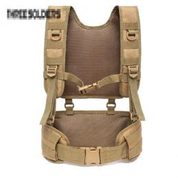 Chaleco Molle Padded  Waist...
