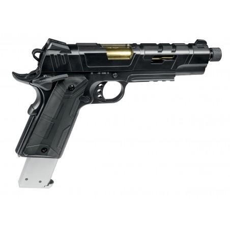 Pistola Redwings Rossi