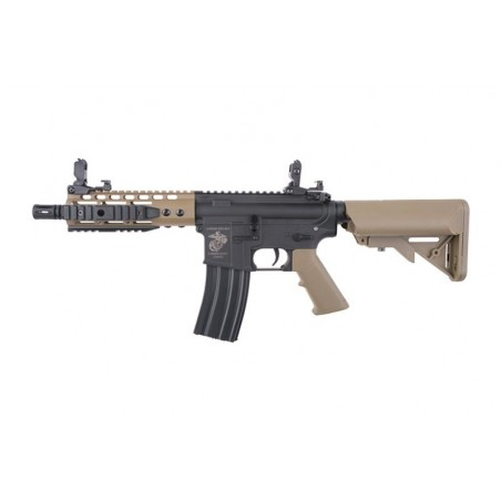 REPLICA SPECNA ARMS SA-C12 CORE™ CARBINE Half-Tan