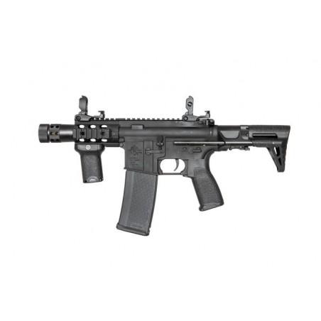 REPLICA SPECNA ARMS RRA SA-E10 PDW EDGE™ CARBINE BLACK