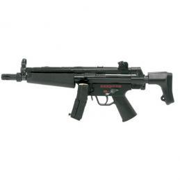 MP5 CYMA  STYLE CM027-J