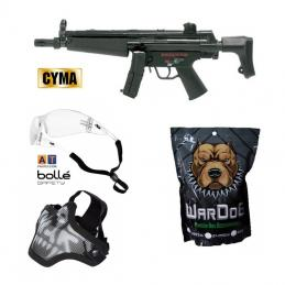 KIT COMPLETO MP5 J