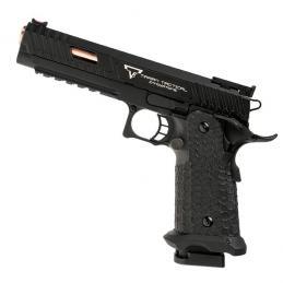 Pistola Combat Master JW3...