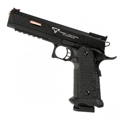Pistola Combat Master JW3 TTI GBB