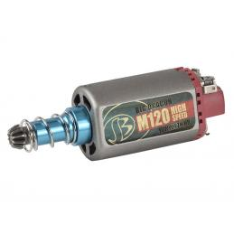 MOTOR HIGH SPEED M120 BIG...