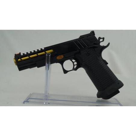 Pistola Gas HI-CAPA 5.1 Golden Eagle Mod 3341
