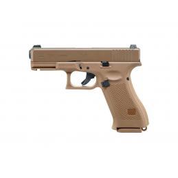 Glock 19X H&K GBB